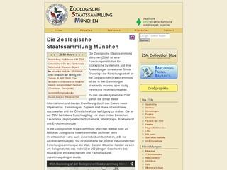 Münchner Entomologische Gesellschaft (MEG)